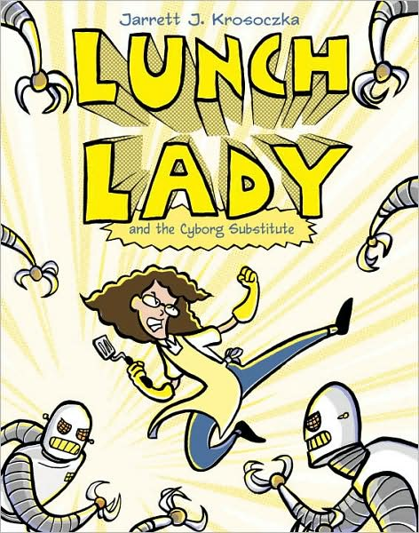 Lunch Lady_Cyborg
