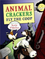 animal cracker book cover