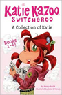 Katie Kazoo book cover