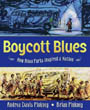 Boycott Blues book cover
