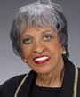 Dr. Johnetta B. Cole