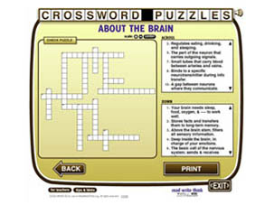 Image result for read write think crossword puzzle