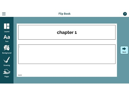 read write think flipbook The paragraph hamburger is a writing organizer that visually outlines the key components of a paragraph  ask students to write a topic sentence that clearly .