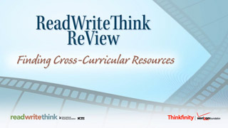 Finding Cross-Curricular Resources